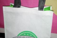 Tas Goody Bag bahan Furryng 100 gram 3