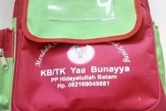 TK Yaa Bunayya