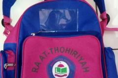 RA AT- THOHIRIYAH