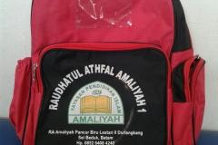 RA Amaliyah 1