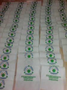 Goody Bag Bakti Pemuda Nusantara