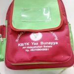 Goodybag TK Yaa Bunayya