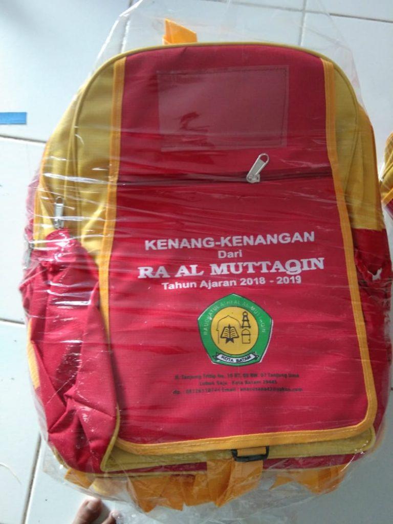 Tas RA Al Muttaqin