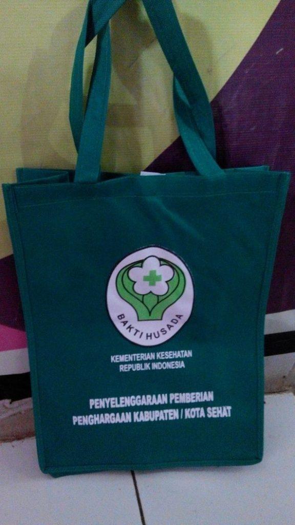 Pesan Goodybag Tangerang