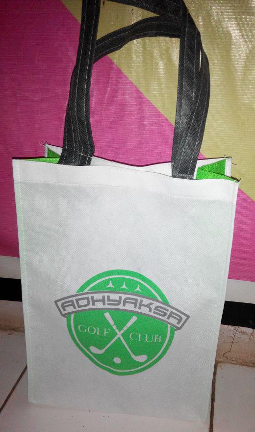 Pembuatan Tas Goodybag Tangerang