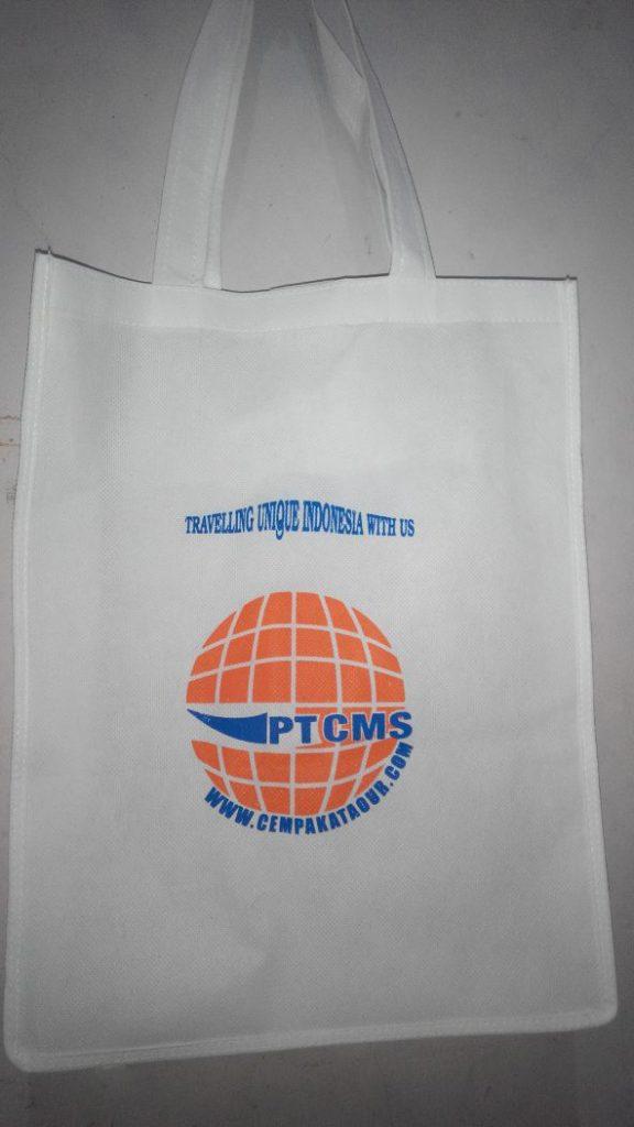 Konveksi Goodie Bag Promosi