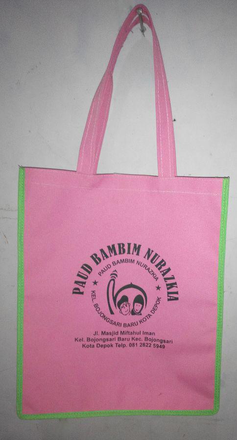 Produsen Goody Bag Bekasi