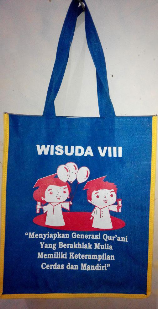 Pembuatan Goody Bag Promosi